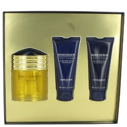 Boucheron Men's 3 Piece Fragrance Gift Set
