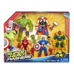 Marvel Super Hero Mashers Avengers Mash Pack 1029401