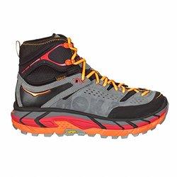 Hoka One One Tor Ultra Hi Waterproof Hiking Boot - Men's