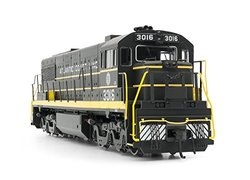 Rivarossi HO HR2538 General Electric Diesel Locomotive Atlantic Coast Line