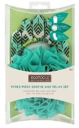 EcoTools Piece Soothe And Relax Kit - Pack Of Three