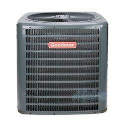 Goodman 13 SEER 3 Ton 36000 BTU Heat Pump (GSZ130361)