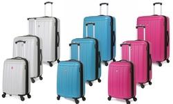 """Swissgear Hardside Spinner Luggage: Blue/19"""""""