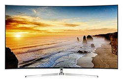 "Samsung 78"" SUHD 4K Curved LED Smart HDTV (UN78KS9500FXZA)"