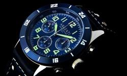 Argenti Men's Watch(Model: AGT-15115_E)
