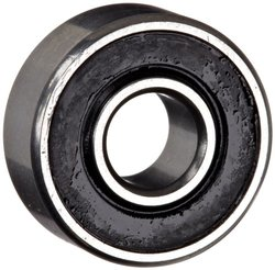 MRC Double Sealed Small Ball Bearing - Size: 1/2""