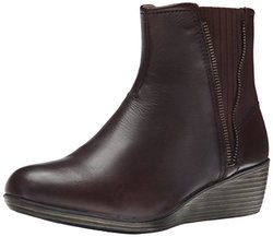 Layla Women's Boots: Brown/11