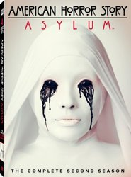 20th Century Fox American Horror Story: Asylum DVD Complete Second Season 135711