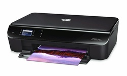 HP Envy Inkjet All in One Wireless Color Photo Printer (Envy 4500)