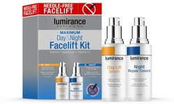 Lumirance Bonus Size Day & Night Facelift Kit