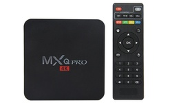 Mxq Pro S905 Quad Core Android Media Player