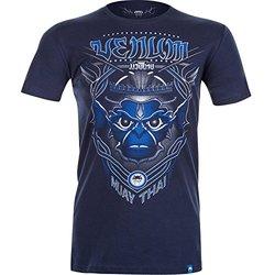 Venum Hanuman T-Shirt, Blue, XX-Large