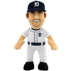 Bleacher Creatures MLB: Detroit Tigers - Justin Verlander 10 Plush