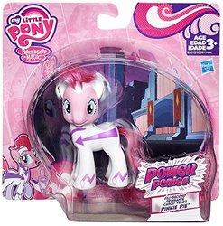 My Little Pony POWER PONIES Exclusive Fili-Second Pinkie Pie 1039204