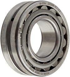FAG Spherical Roller Bearing (22206E1-C3)
