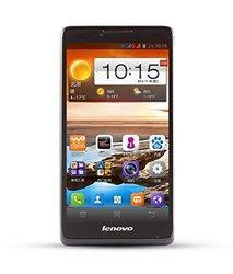 Unlocked Lenovo A880 SmartPhone 8GB Android 4.2 - Black (MTK6582M)