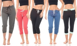 Coco Limon Women's Joggers Mystery Deal - Assorted - Size: XL