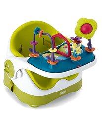 Mamas & Papas Mamas & Papas Baby Bud Booster Seat and Activity Tray
