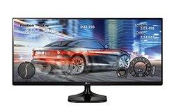 "25"" Class 21:9 UltraWide  Full HD IPS LED Monitor (25"" Diagonal) gamut"
