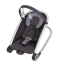 Baby Trend Rock'n 2-in-1 Bouncer - Black