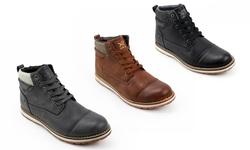 Xray Men's Kimball Boot - Black - Size: 11