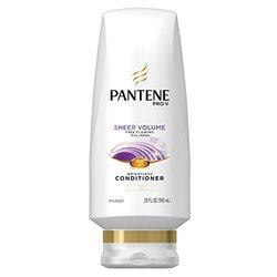 Pantene Flat to Volume Pantene Pro-V Conditioner - 24 Fl Oz