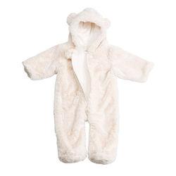 Barefoot Dreams Cuddle Me Infant Bodysuit