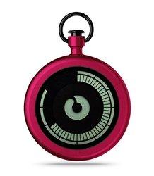 Ziiiro Titan Pocket Watch - Cherry Pocket