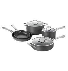 Calphalon Kitchen Essentials 8-Piece Aspire Nonstick Cookware Set