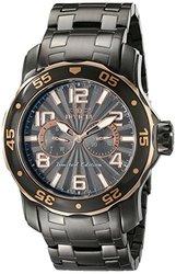 Invicta Men's 17782 Pro Diver Analog Display Japanese Quartz Grey Watch