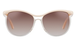 Tom Ford Women's Sunglasses - Ivory/Clear