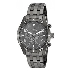 Invicta Men's I-Force Stainless Steel Watch - KH-IN-19205
