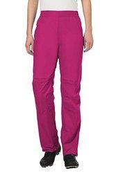 VAUDE Women's Drop II Pants, Grenadine, 38