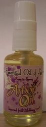 Arbor Products-Arbor Oil Pure Essential Oil of Lavender (1oz Spray Bottle)