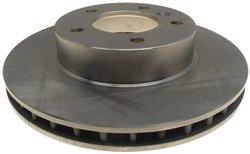Raybestos 96518R Professional Grade Disc Brake Rotor