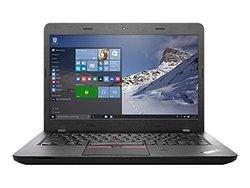 """Lenovo Thinkpad E460 14"""" Notepad i5 2.3GHz 500GB 4GB Win 10 (20ET0014US)"""