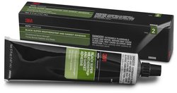 3M Super Weatherstrip Adhesive Tube 5 Oz - Black