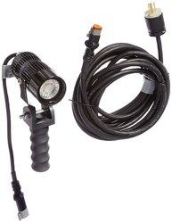 Larson 18 Watt Handheld LED Spotlight for Industrial Lighting
