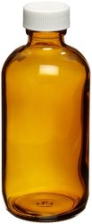 Wheaton Boston Round Bottle Case of 160 - 4oz