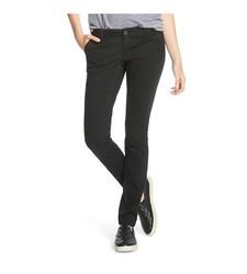 Mossimo Women's Skinny Twill Pant - Black - Size: 14
