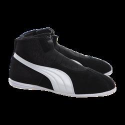 Puma Women's Athletic Shoes - Black - Size: 7.5