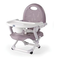 Booster Seat Chicco Pur Solid