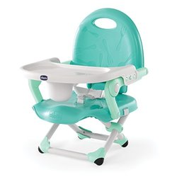 Chicco Pocket Snack Booster Seat - Modmint
