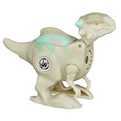 Jurassic World Brawlasaurs Ankylodocus Figure