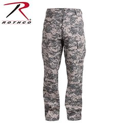 2x - Acu Digital Uniform Pants