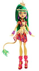 Monster High Ghouls Getaway Jinafire Long Doll