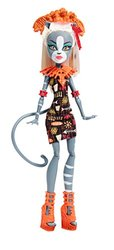 Monster High Ghouls Getaway - Meowlody  Doll