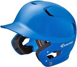 Easton Z5 Solid Senior Batting Helmet Royal