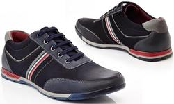 Henry Ferrera Zhi100 Lace-up Sneakers - Black - Size: 11