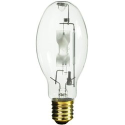 Philips 28733-4 - 175 Watt - ED28 - Metal Halide - Unprotected Arc Tube - 4000K - Mogul Base - ANSI M57/E - Universal Burn - MH175/U